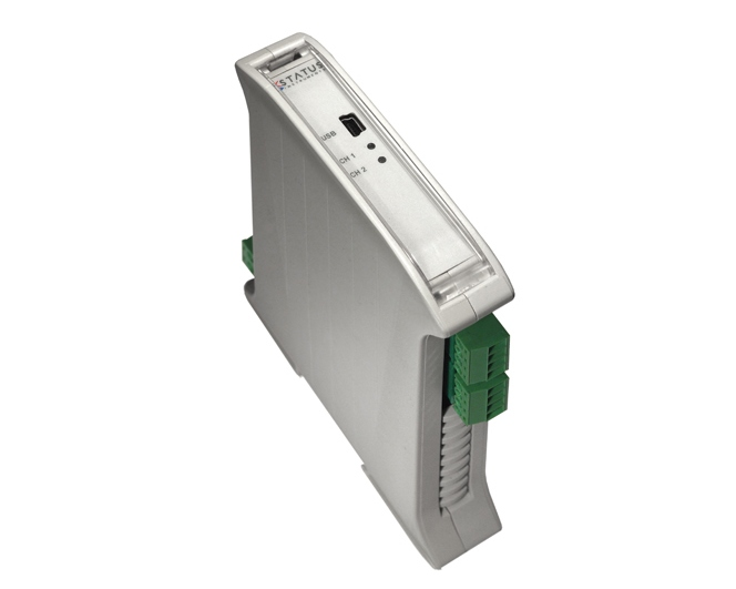 SEM1750 Dual Channel Process Signal Isolator Convertor Splitter