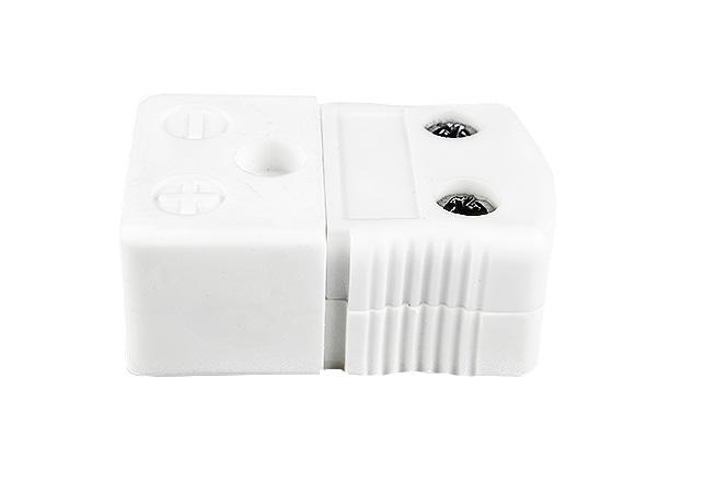 Standard High Temp (650°C) Ceramic Thermocouple Sockets ANSI
