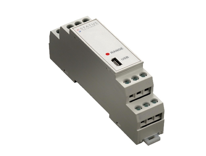 SEM1600VI Suitable for Current or Voltage Process Signals