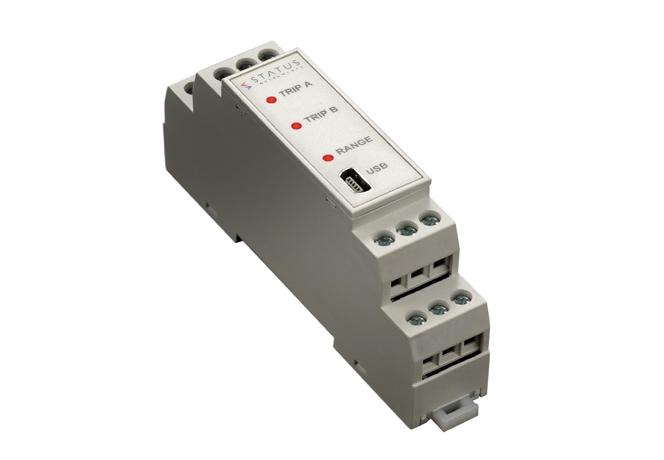 SEM1630 Dual Relay Trip Amplifier