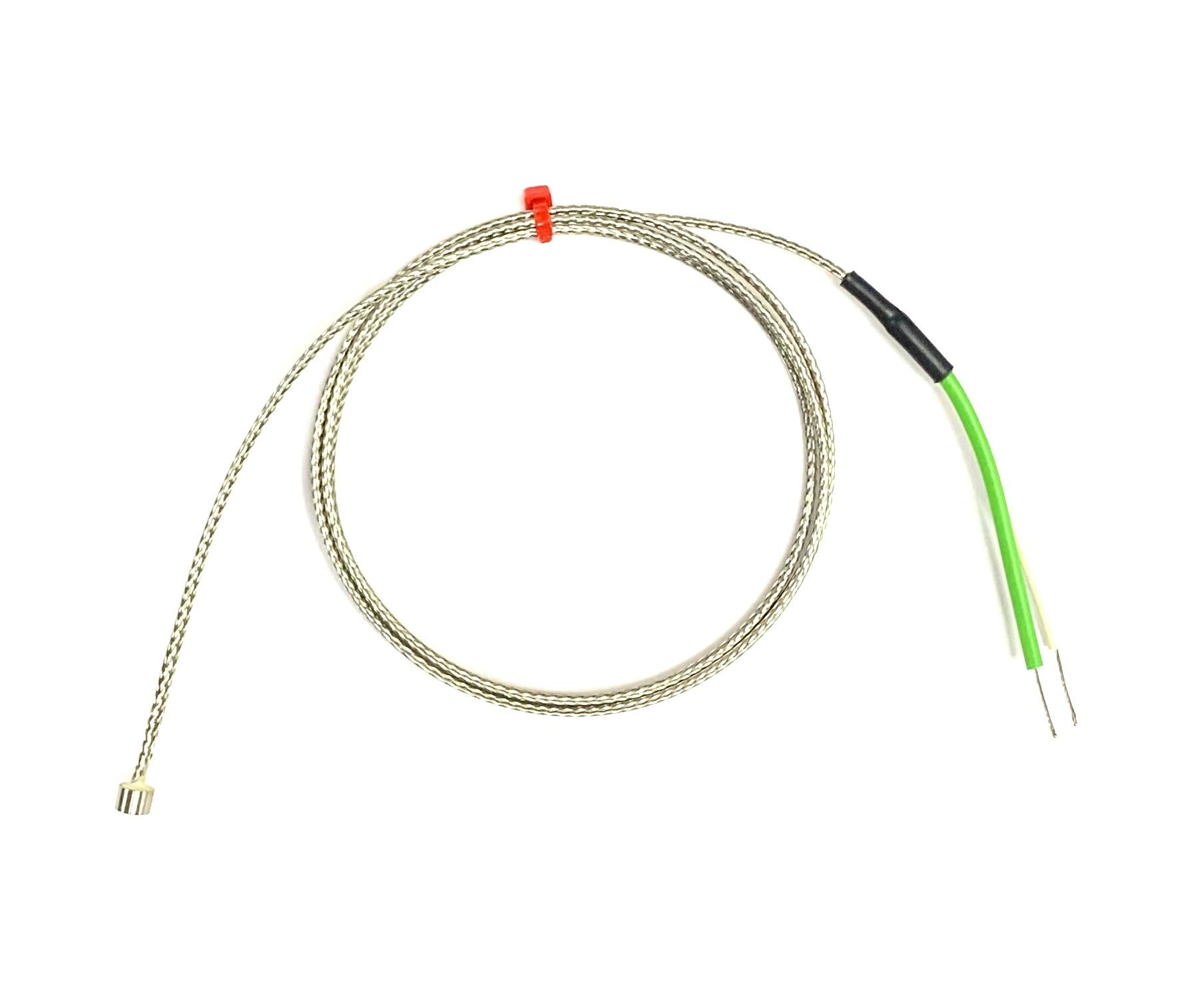 Thermocouple Brake Pad Temperature Sensors