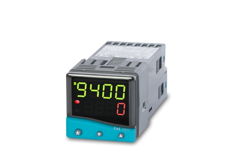 Single Loop Temperature Controller 9400