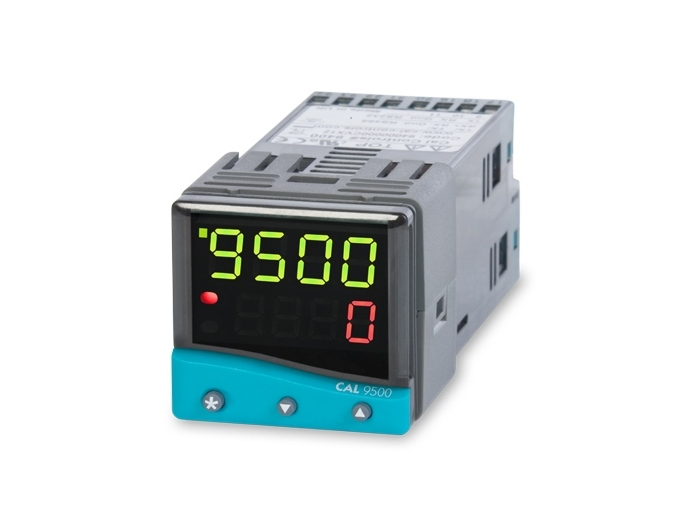 Programmable Temperature Controller 9500