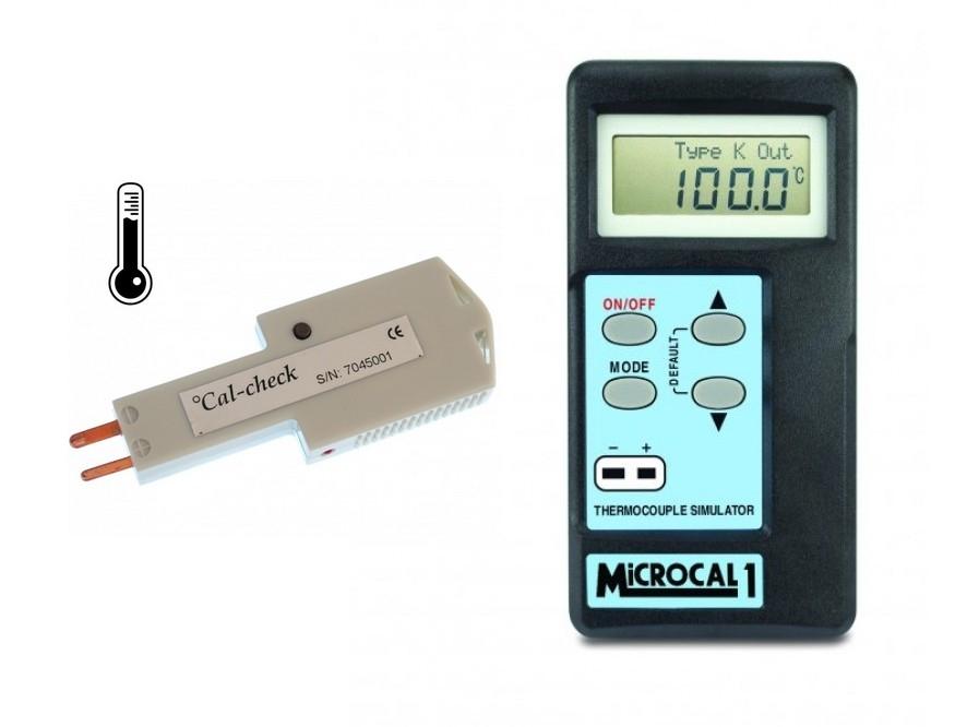Calibrators and Precision Calibration Checkers