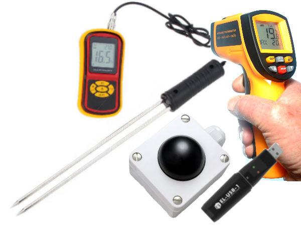 Environmental Instrumentation & Sensors