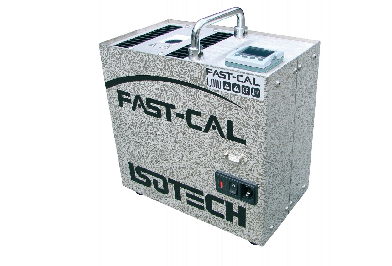 Isotech Portable Dry Block Calibrators