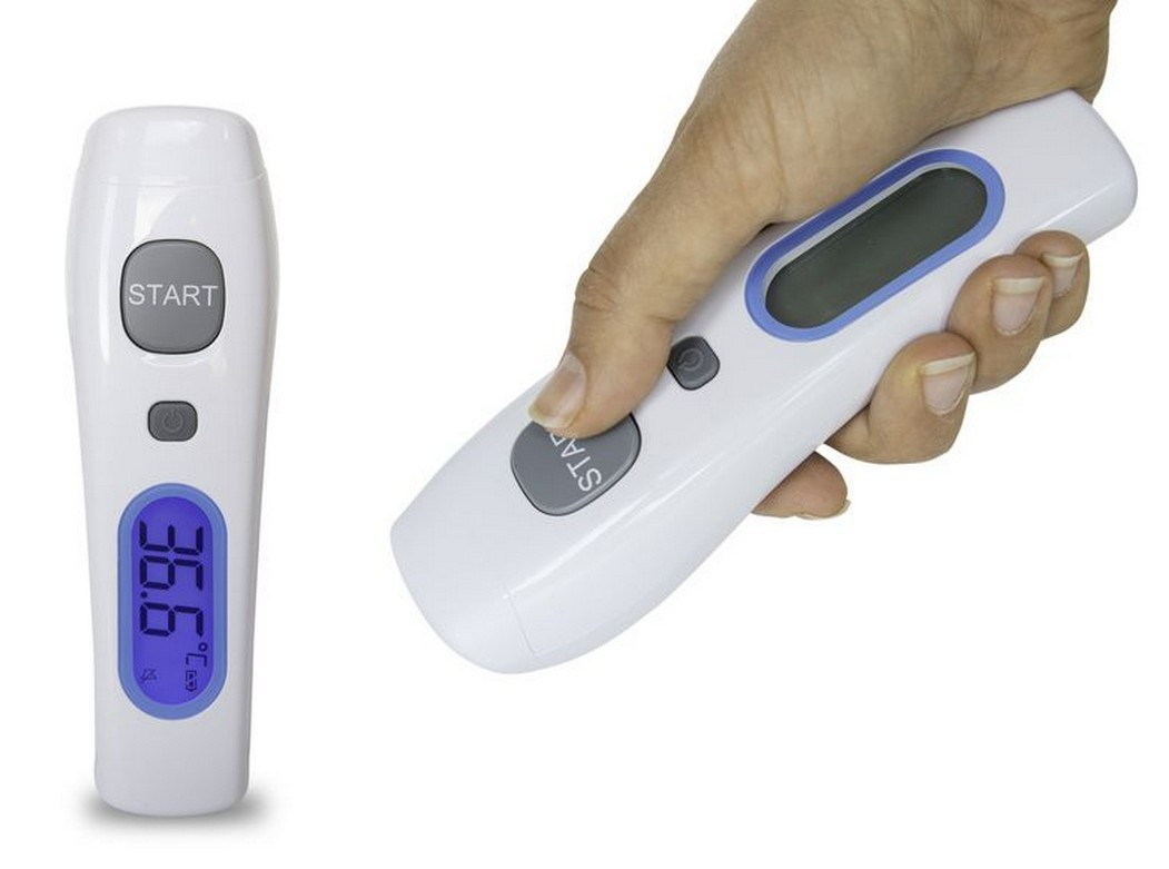 IR Medical Thermometers