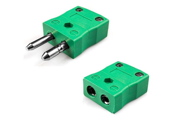 Standard Thermocouple Plug & Socket IEC