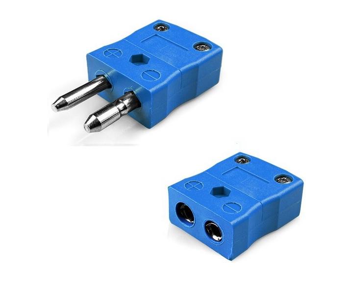 Standard Thermocouple Plug & Socket JIS