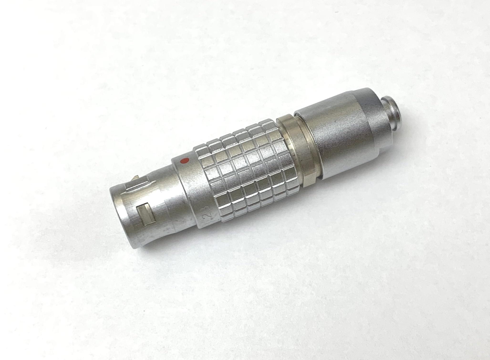 PRT (LEMO) 4-Wire Connectors
