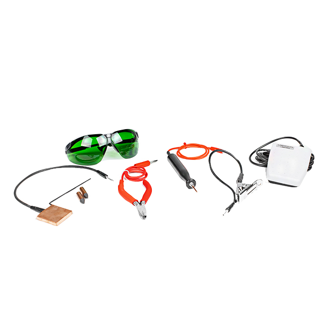Additional L60+ Thermocouple & Fine Wire Welder accessories