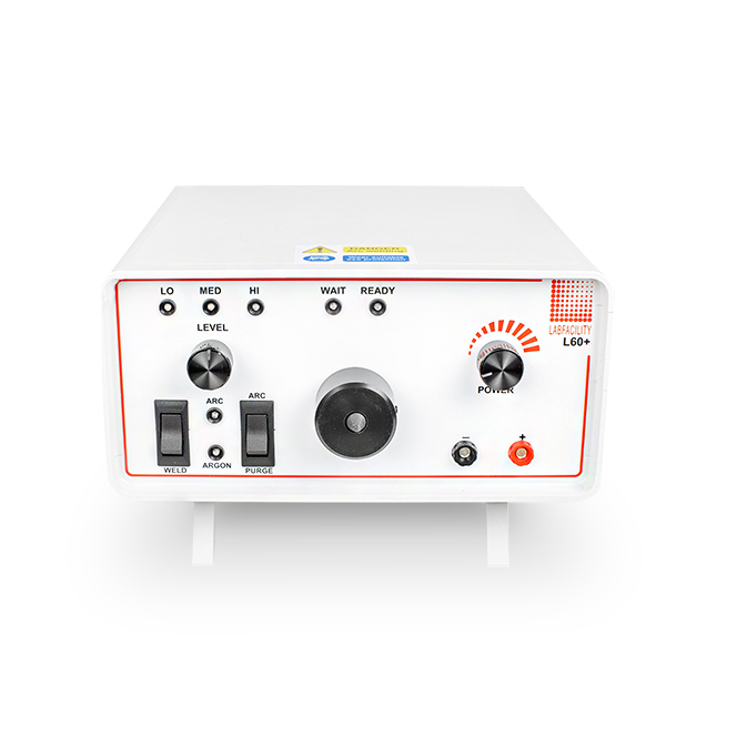 L60+ Thermocouple & Fine Wire Welder