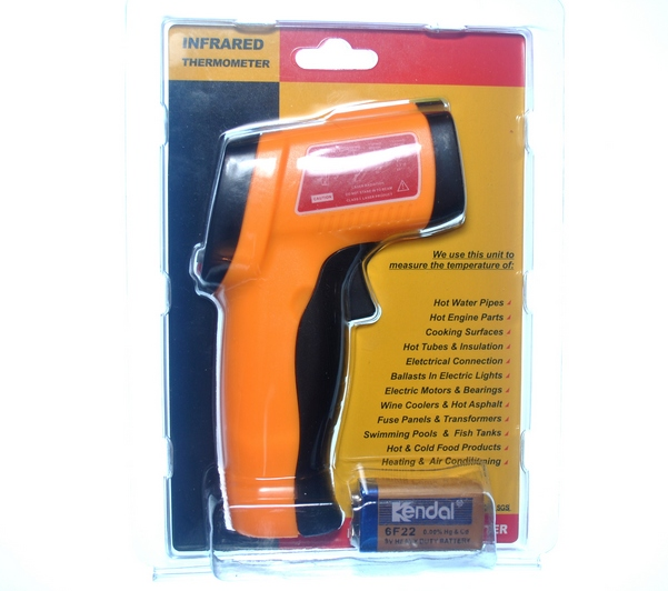 GM300E Infrared Thermometer