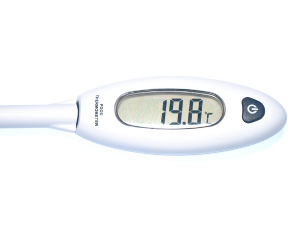 GM1311 High Performance Professional Digital Food Thermometer