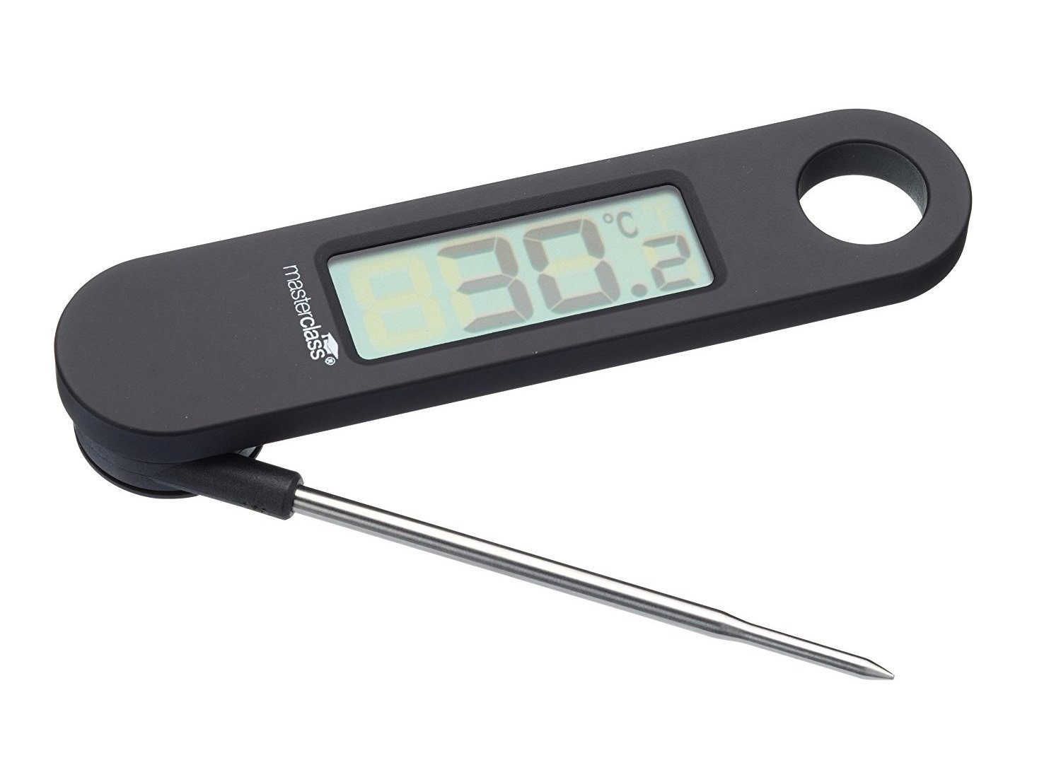 Master Class Folding Cooking Thermometer