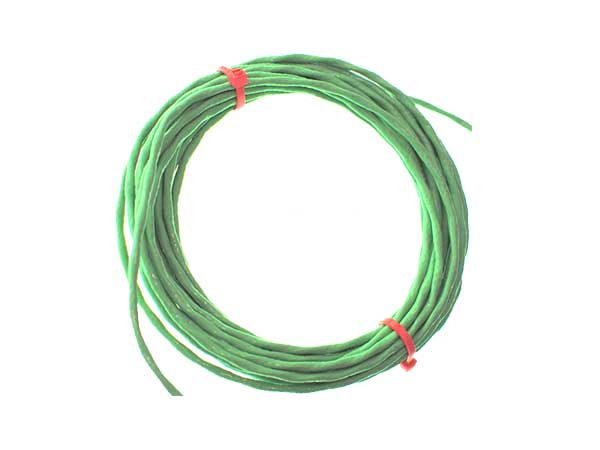 PFA insulated Cable / Wire with Thermocouple Plugs & Sockets IEC
