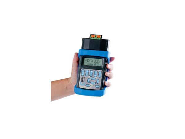 Hand Held Instrumentation