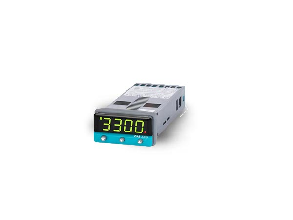 Single Loop Temperature Controller 3300
