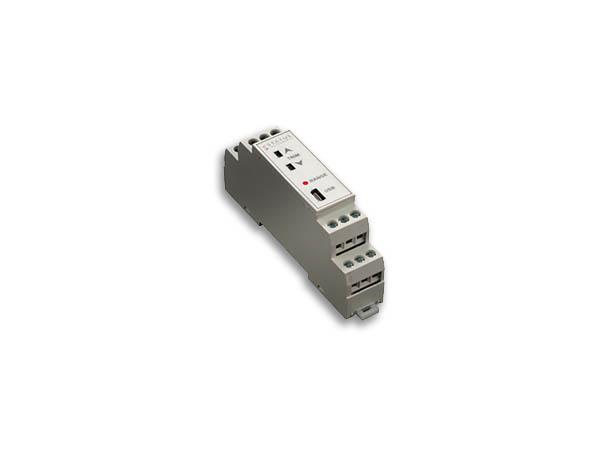 SEM1610 Programmable Pt100, Thermocouple, mV and Passive mA.
