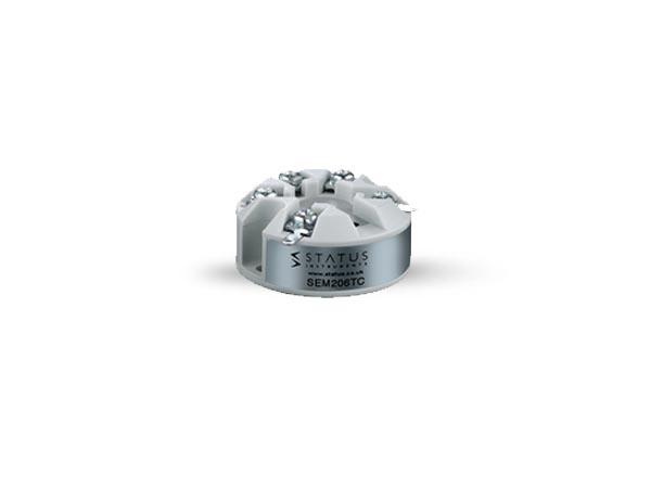 SEM206TC PC Programmable, suitable for thermocouple sensors