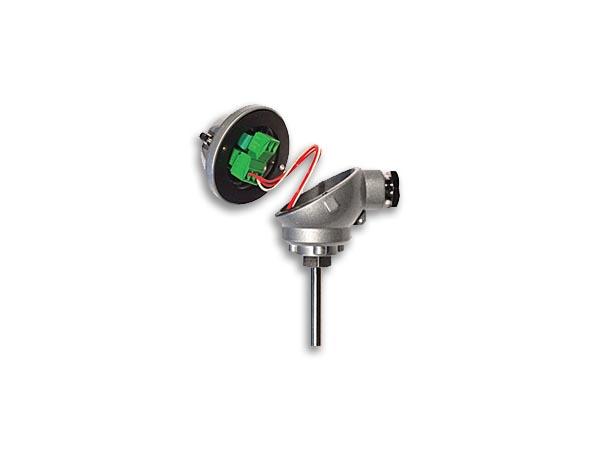 HTR200 Miniature In Head RTD/ Slidewire Temperature Transmitter