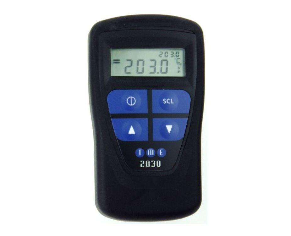 Multi Function Calibrators