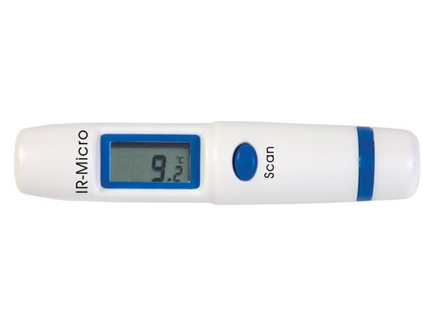 IR Micro Infrared Thermometer