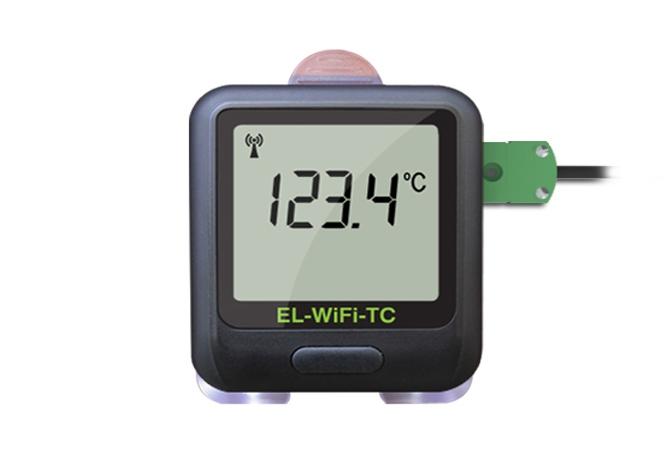 EL WiFi TC