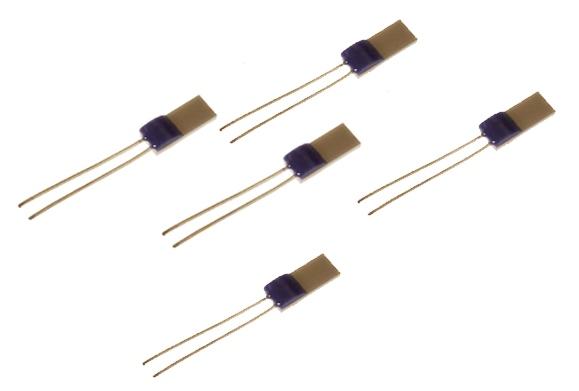 Flat Film Detectors