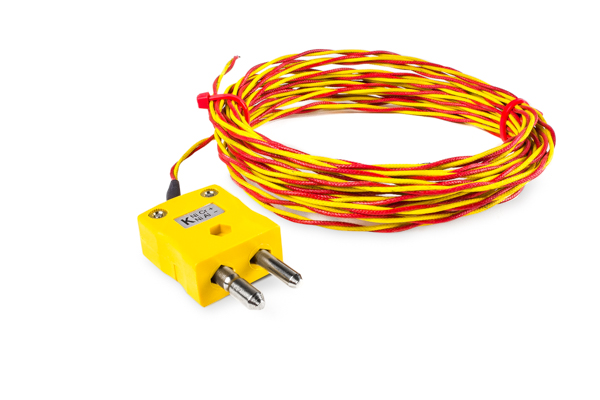 Fine Wire Versatile Thermocouples ANSI