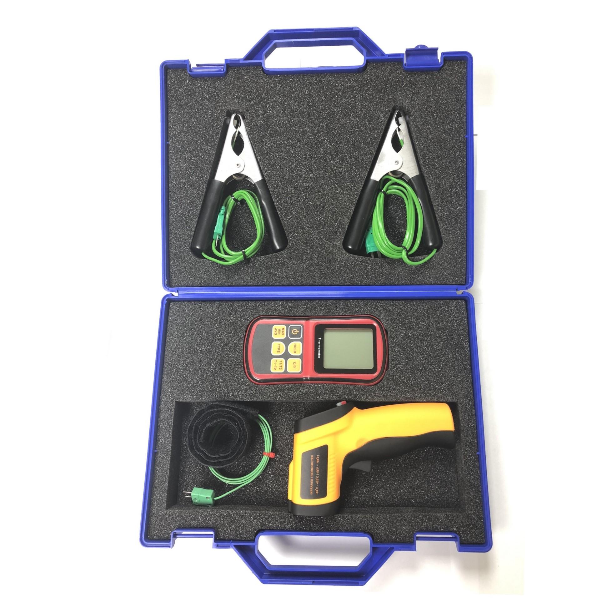 HVAC Kits
