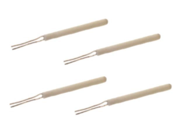 Wire Wound Detectors