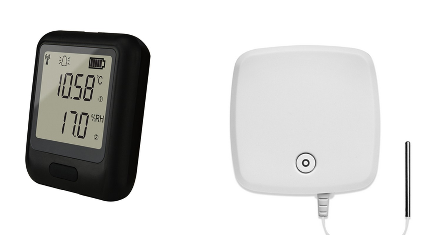 Lascar WiFi & Cloud Data Loggers