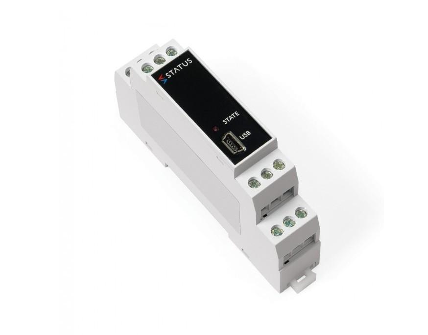 SEM1600T Suitable for Temperature and Potentiometer Sensors