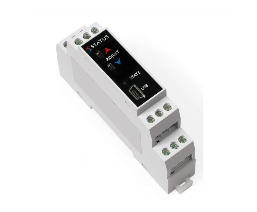 SEM1620 Provides 3 Wire Voltage Output