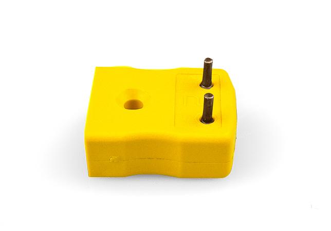 PCB Mounting Thermocouple Socket ANSI