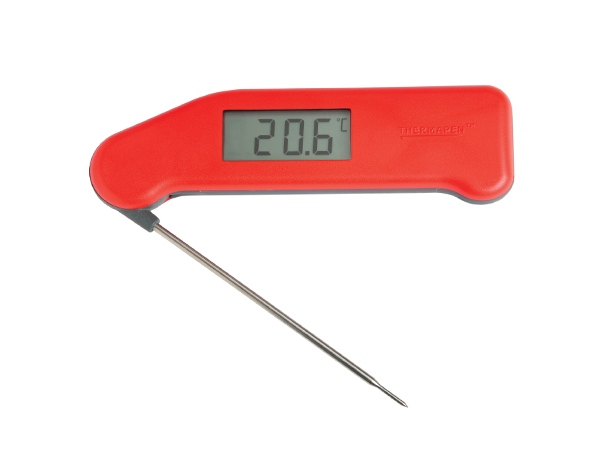 Handheld Thermometers