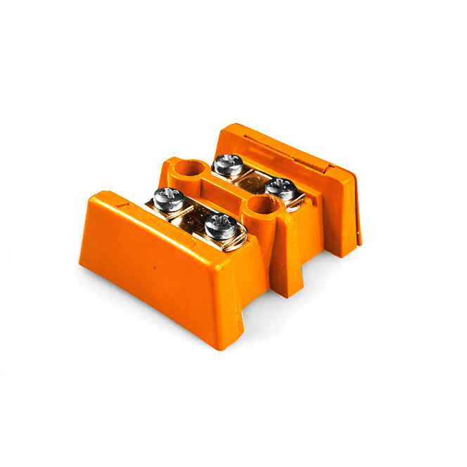 Barrier Terminal Block Thermocouple Connector IS-R/S-BTS Type R/S IEC