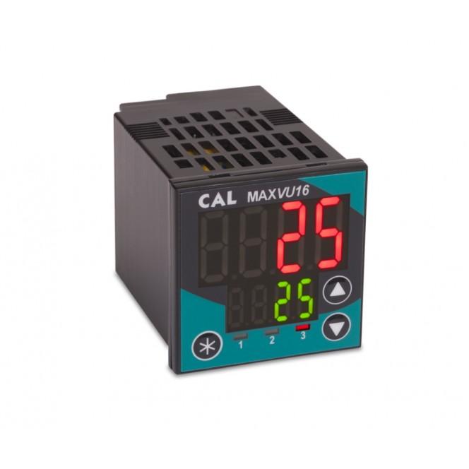 CAL MaxVu Temperature Controllers