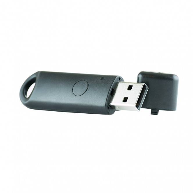 Lascar EL-USB-LITE - Low Cost Temperature Data Logger with USB