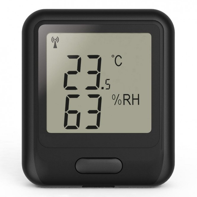 Lascar EL-WiFi-TH - Wifi Temperature & Humidity Data Logger