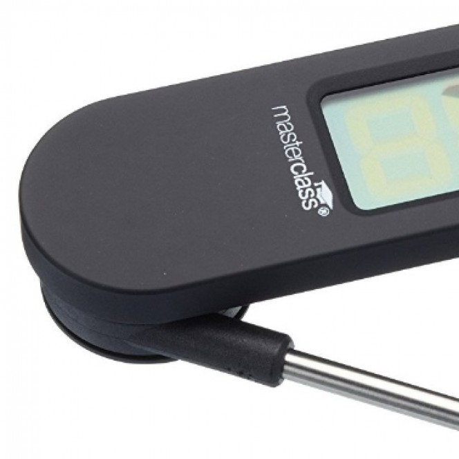 Master Class Folding Cooking Thermometer. Summary  Specifications  Product  Literature d8b14c473ed31