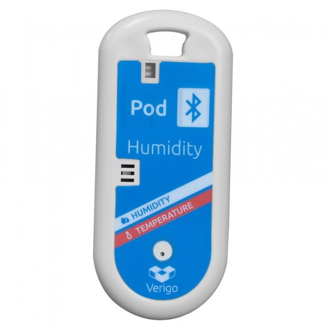 Verigo Model PA3 Reusable Temperature & Humidity Data Logger