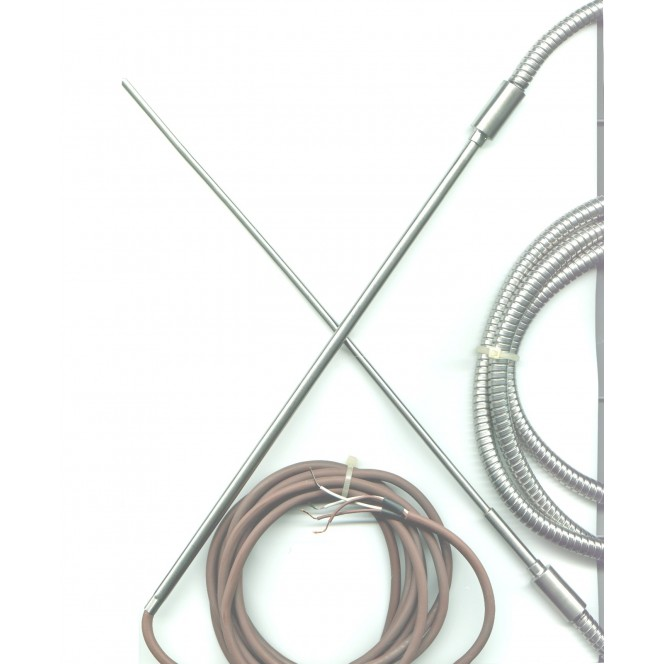 Autoclave Thermocouple Type T Duplex