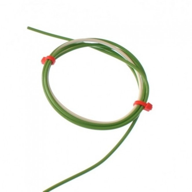 PTFE Single Shot Thermocouple Cable Type K