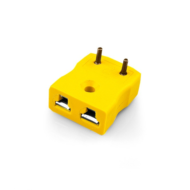 PCB Mounting Thermocouple Connector Socket AM-K-PCB Type K ANSI
