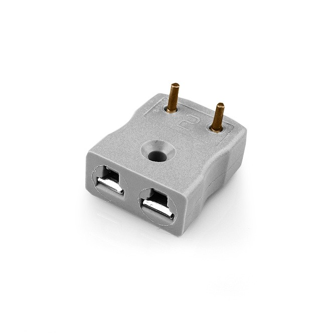 PCB Mounting Thermocouple Connector Socket IM-B-PCB Type B IEC