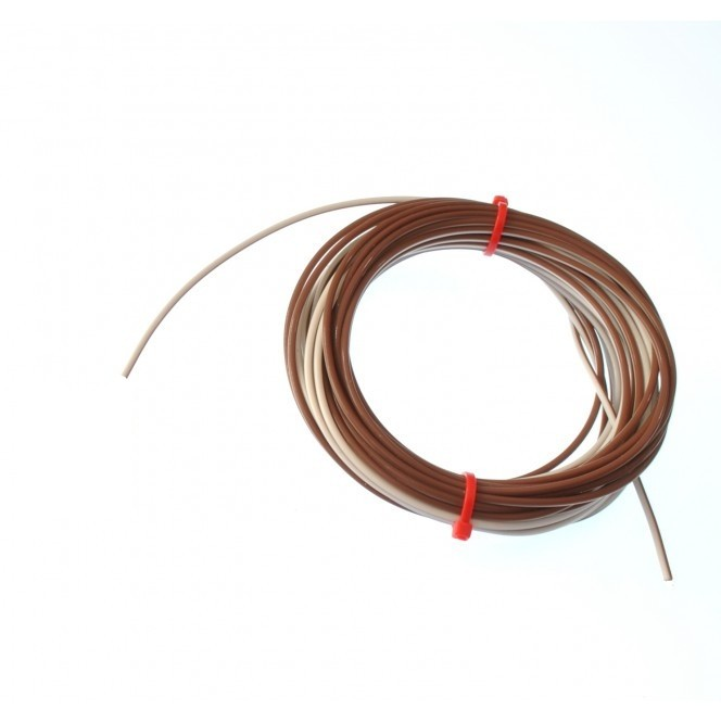 PTFE Single Shot Thermocouple Cable Type T