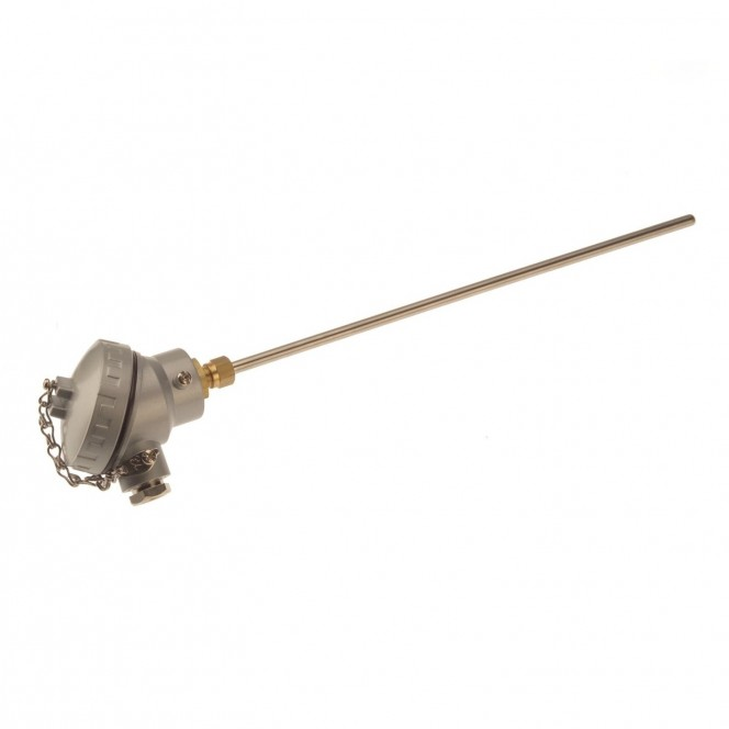Mineral Insulated Thermocouples with Compact KNS Terminal Head