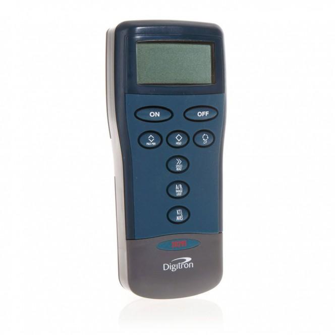 Digitron 2029T Digital Thermometer (Types K, T, J, N, R, S)